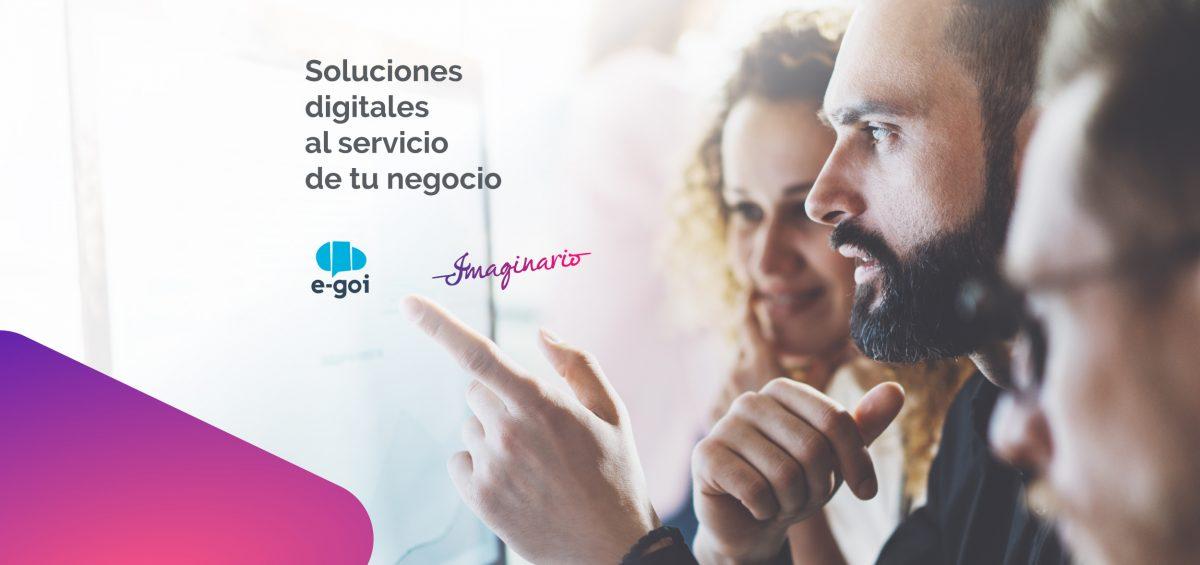 Soluciones digitales al servicio de tu negocio
